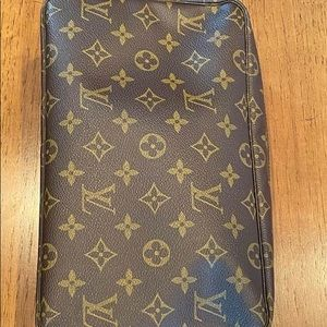LV Trousse Bag